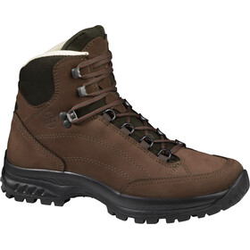 Hanwag Canyon Shoes Men erde